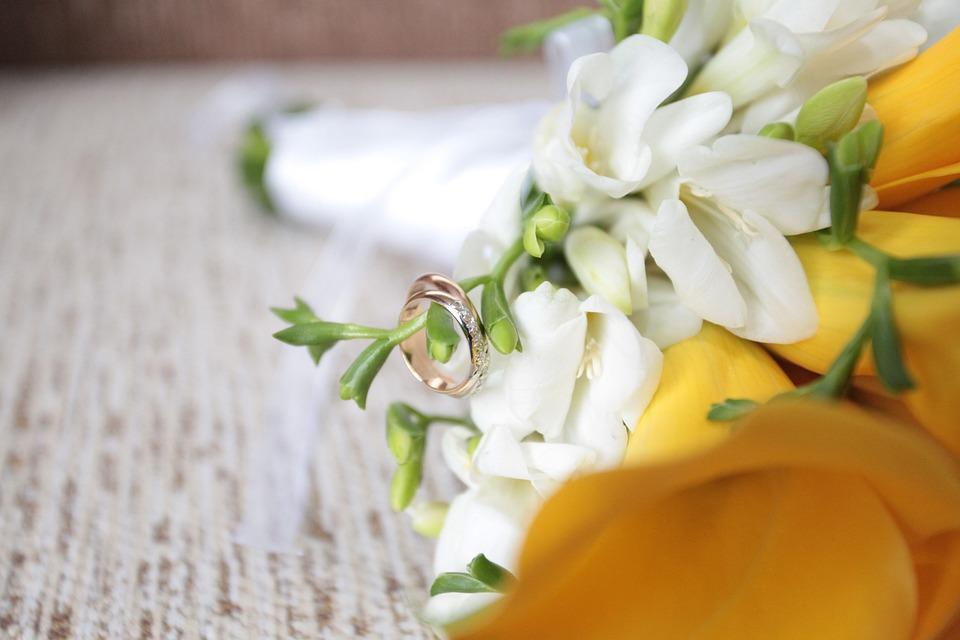 Свадьба картинки цветы