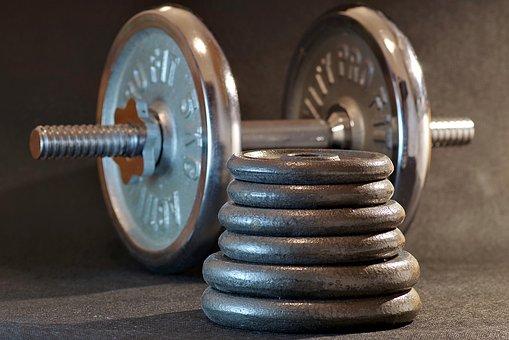 Deporte, Gimnasio, Bodybuilding