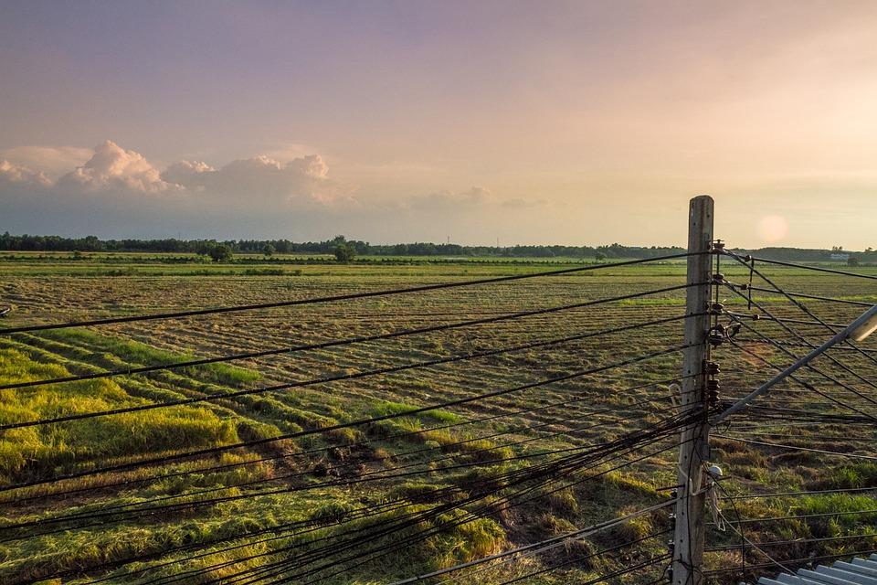 Thailand Fields Farm - Free photo on Pixabay