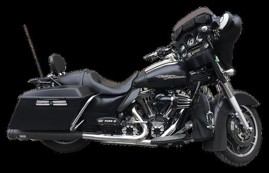 Harley Davidson, Harley, Shiny
