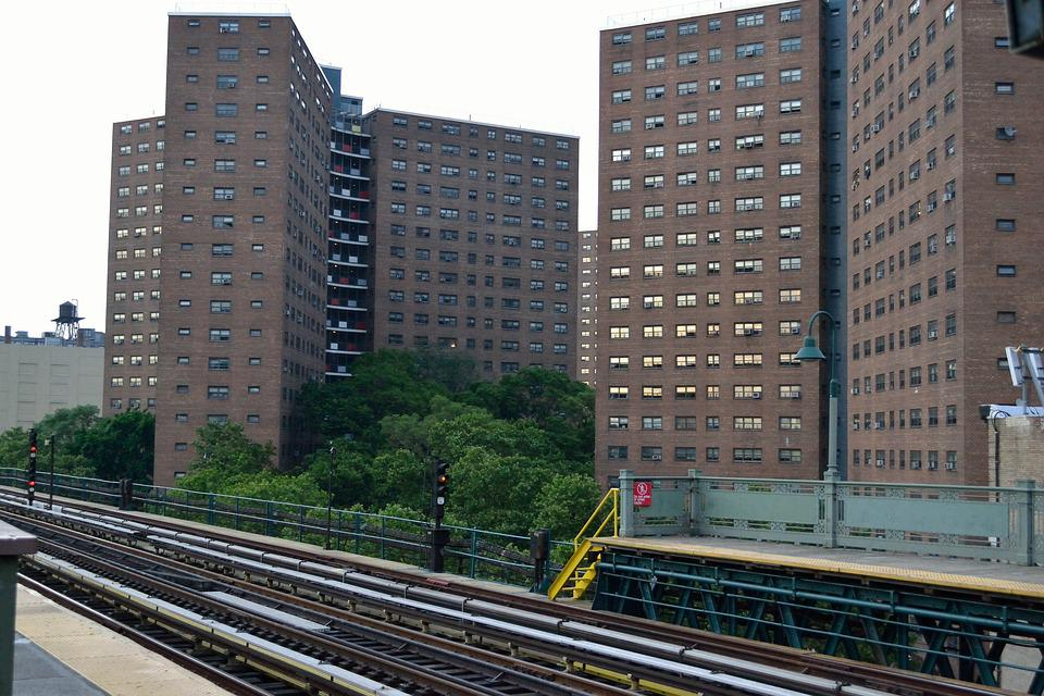 New york city housing projects