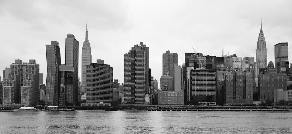 New York Skyline Free pictures on Pixabay