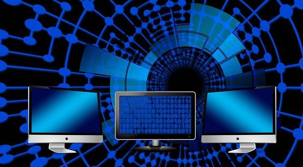 Monitor, Binaria, Sistema Binario