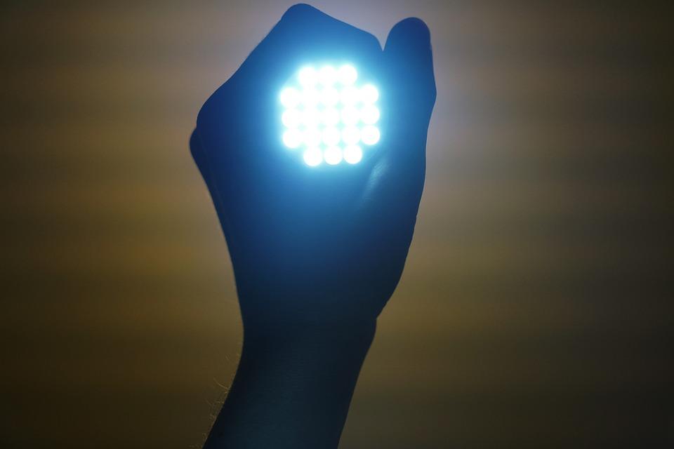 Voor al je lampen kun je terecht bij Groenovatie.