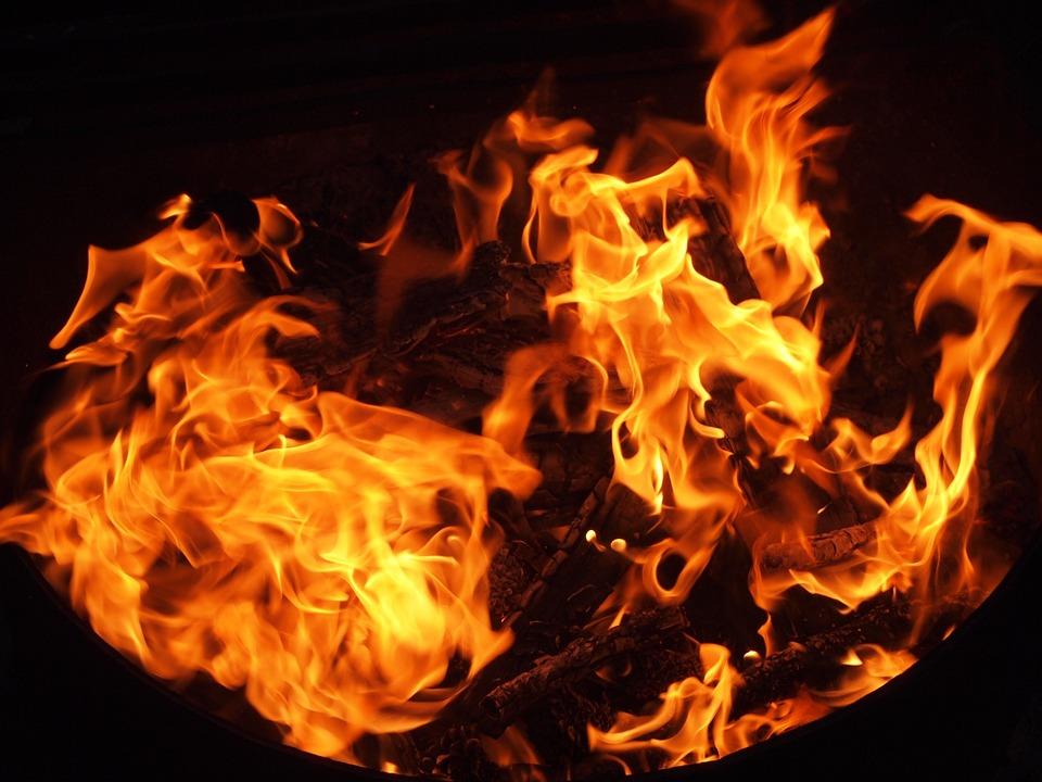 Feuer Flamme Heiß · Kostenloses Foto auf Pixabay