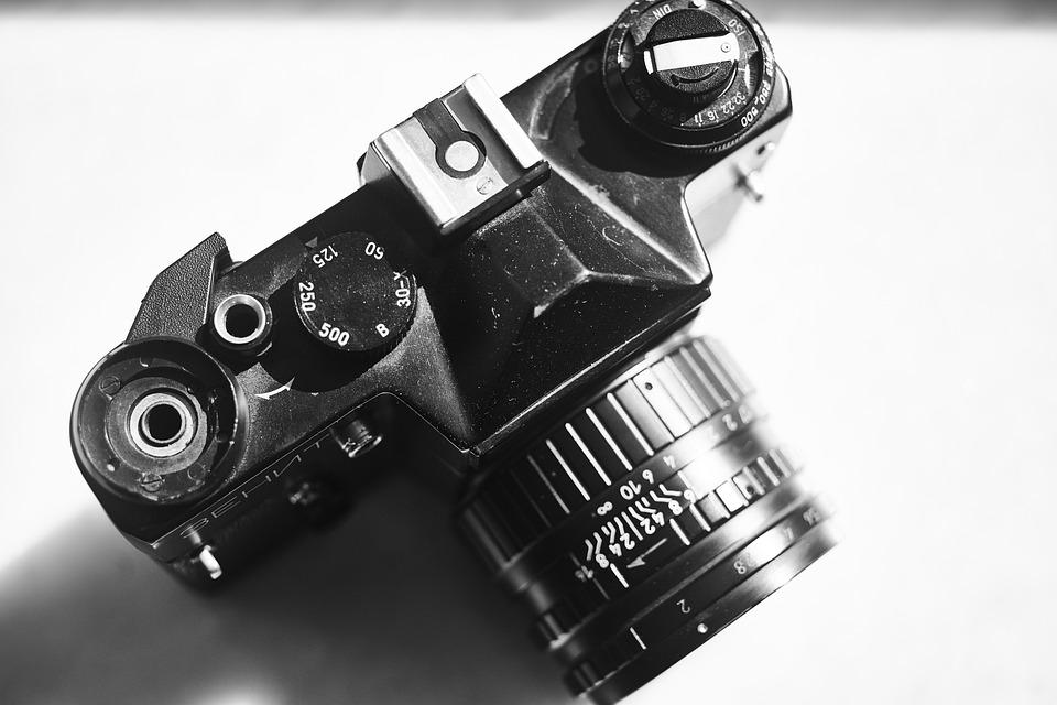 c404381264ee2 Camera Movie Old - Free photo on Pixabay