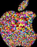 fruit, greed, apple