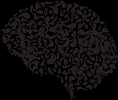 Brain, A, I, Mind, Abstract, Ai, Anatomy