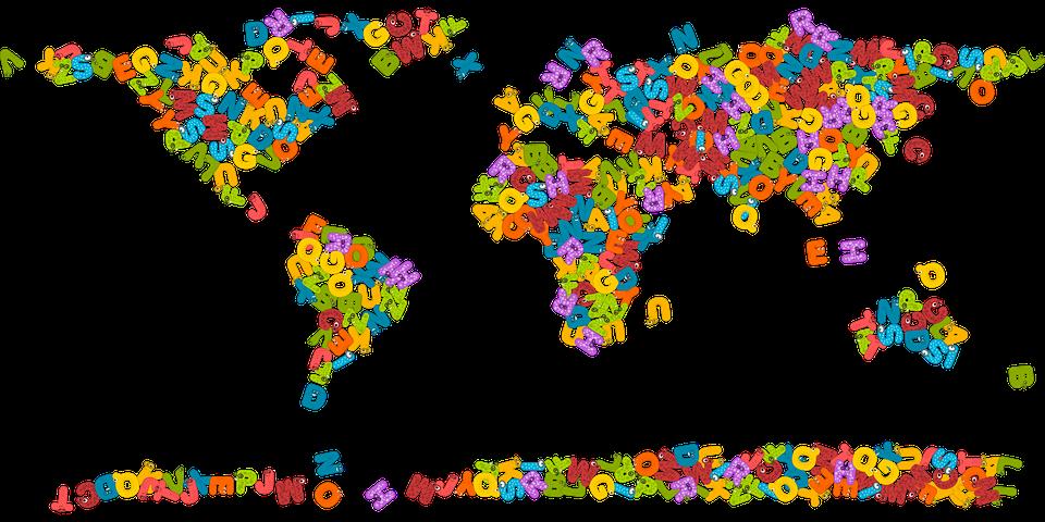 Zvieratá, Abeceda, Mapa, Deti, Škola, Vzdelanie, Učenie