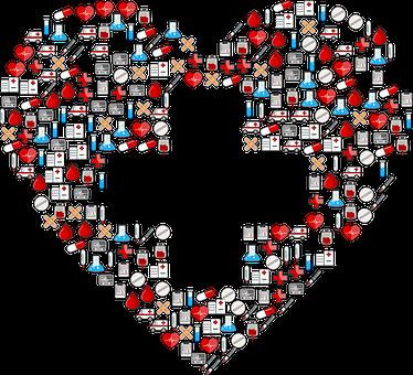 Corazón, Primeros Auxilios, Médica