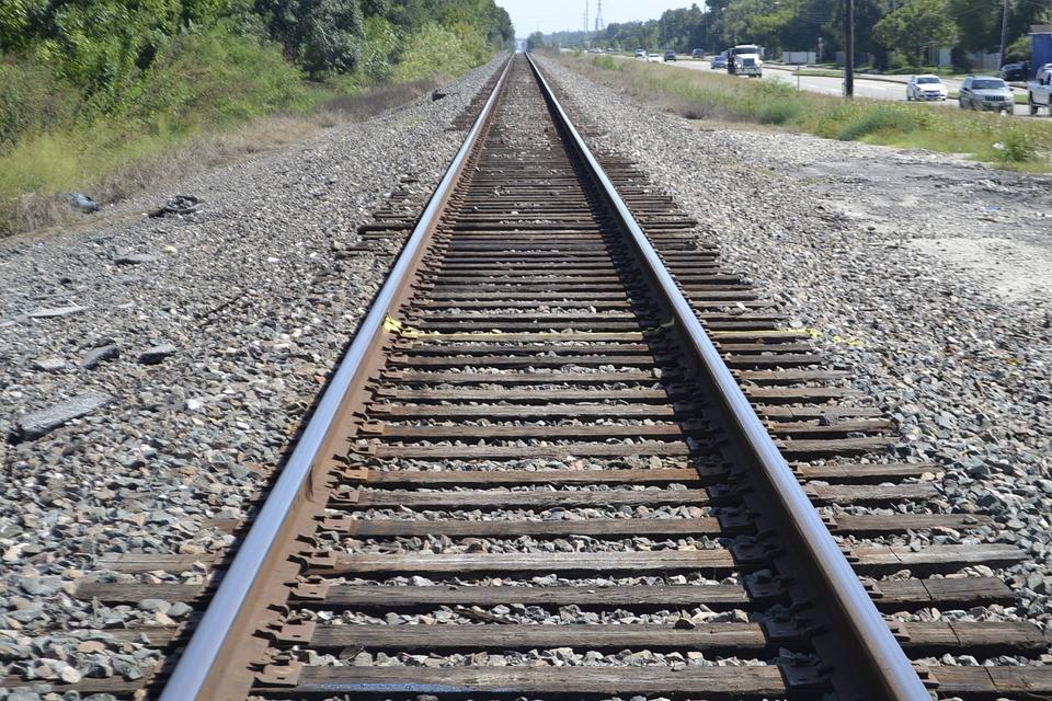 Houston Texas Rail Road Crossing 183 Free Photo On Pixabay