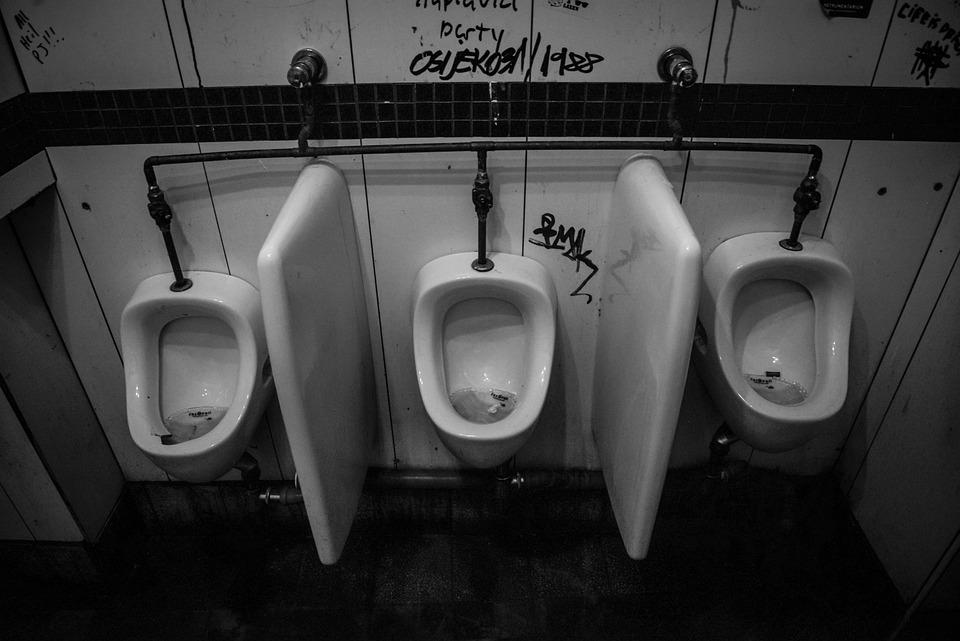 Urinoir In Badkamer : Urinoir toilet lege · gratis foto op pixabay