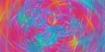 abstract, fantastic, fractal
