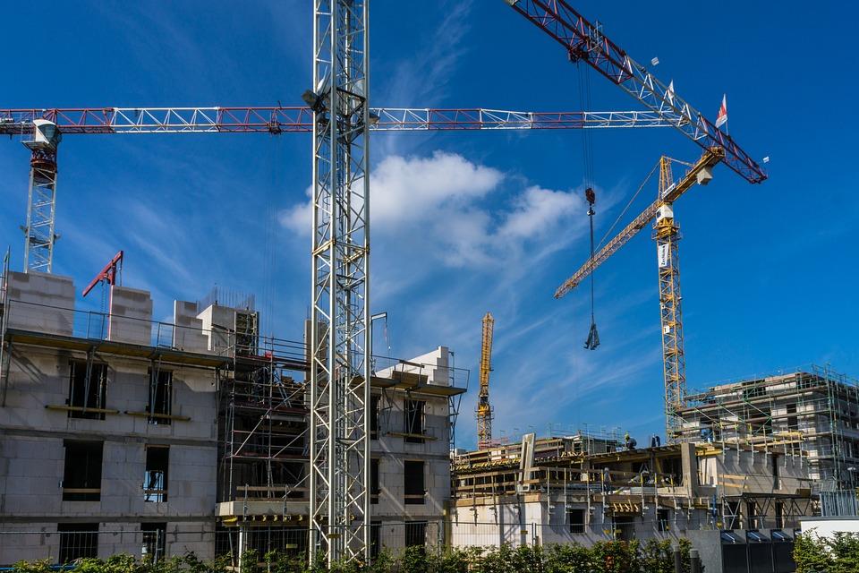 Site, Architect, Bouw, Gebouw, Woningbouw
