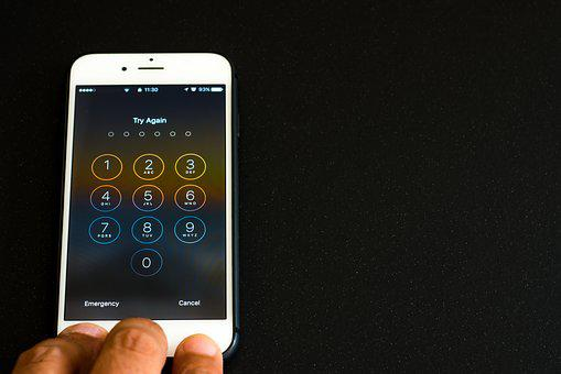Iphone, Baru, Smartphone, Telepon, Putih