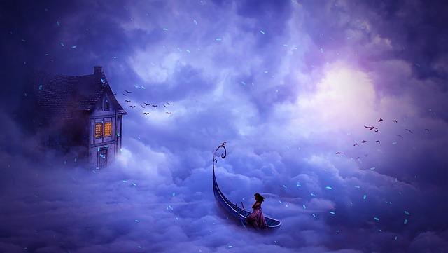 Manipulation digital art fantasy free image on pixabay - Fantasy wallpaper digital art ...