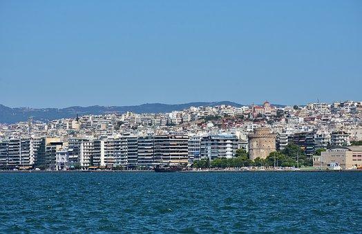 Qué ver qué hacer en Salónica