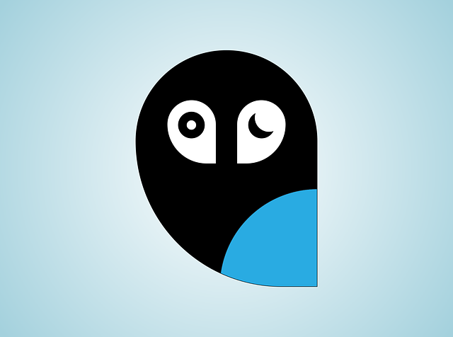 Burung Hantu Vektor Abstrak Gambar Vektor Gratis Di Pixabay