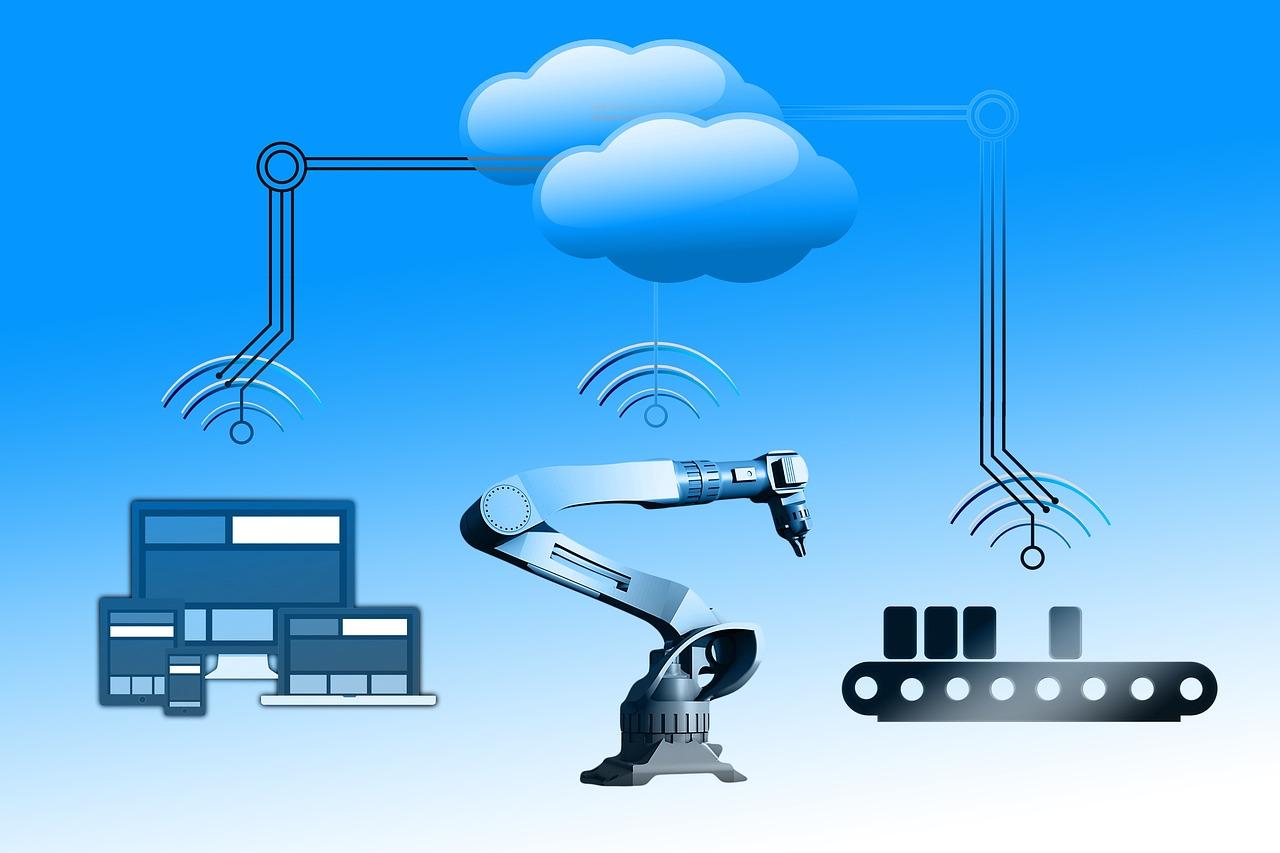 средства автоматизации производства это