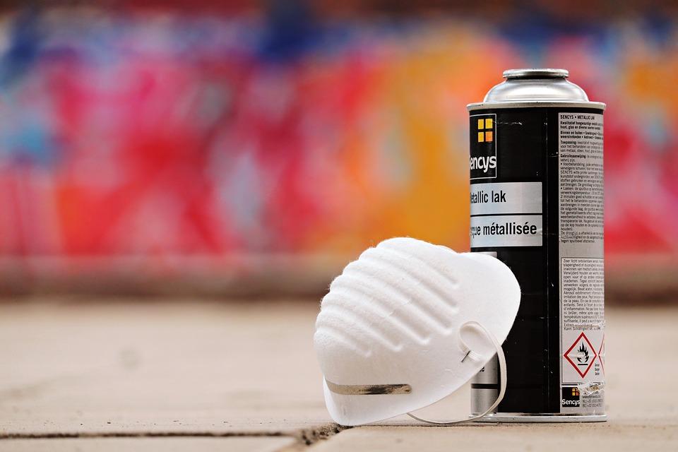 Bombolette Spray Per Murales.Bombolette Spray Graffiti Foto Gratis Su Pixabay