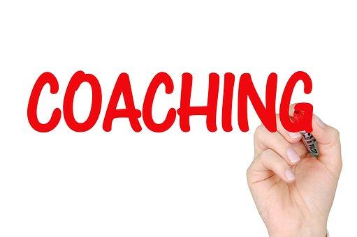 Coaching, Business, Success