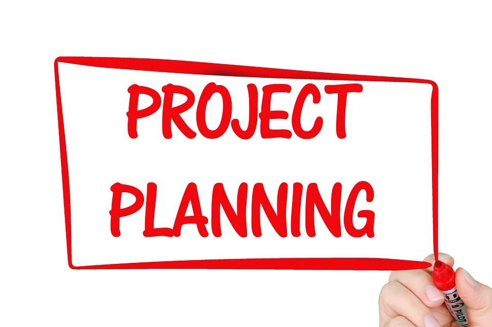 Project Planning Business  Free Photo On Pixabay