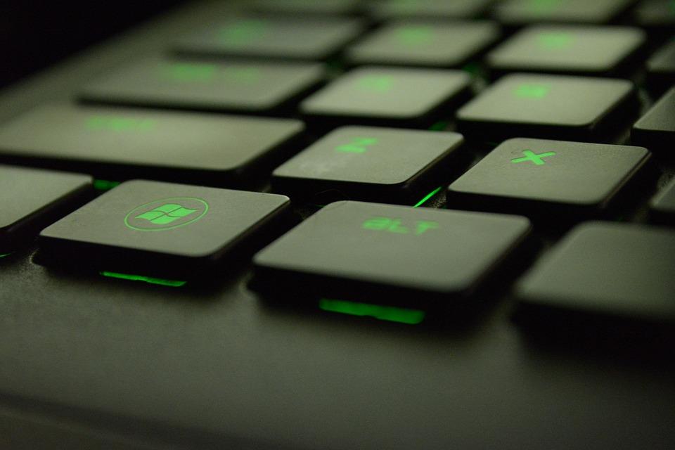 Image result for Gaming Keyboard