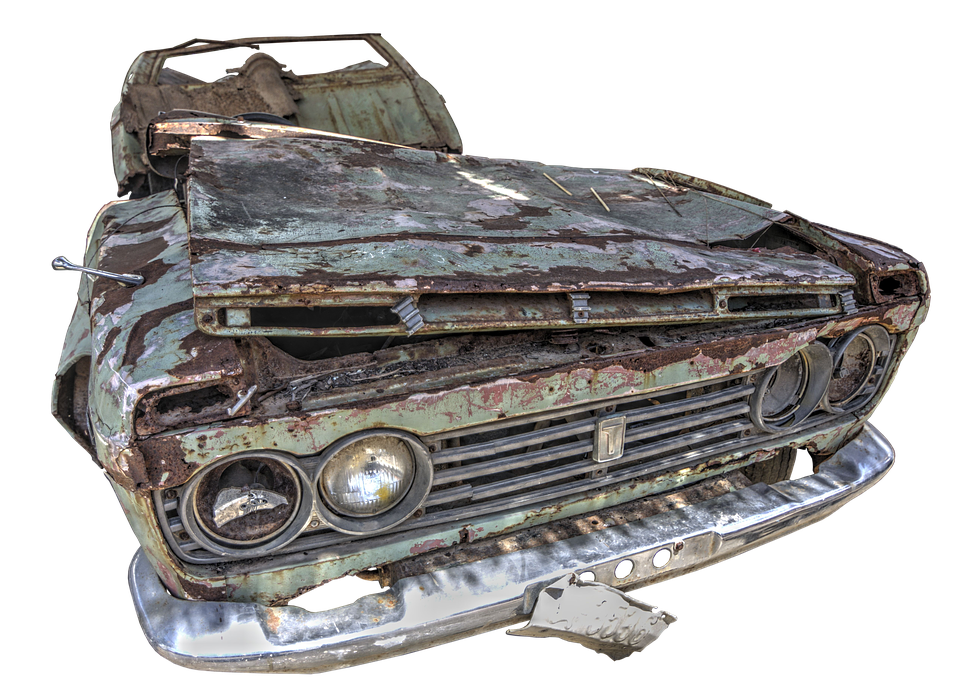 Scrap Car Images · Pixabay · Download Free Pictures