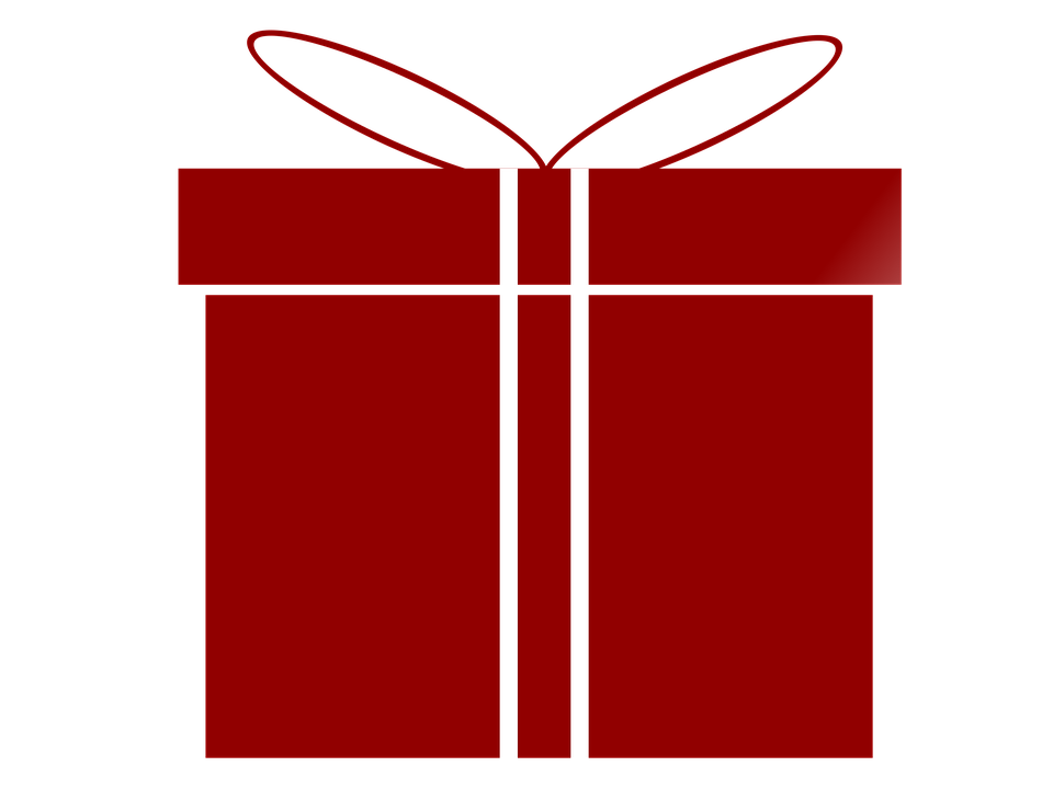 Gift Box Present Free Image On Pixabay