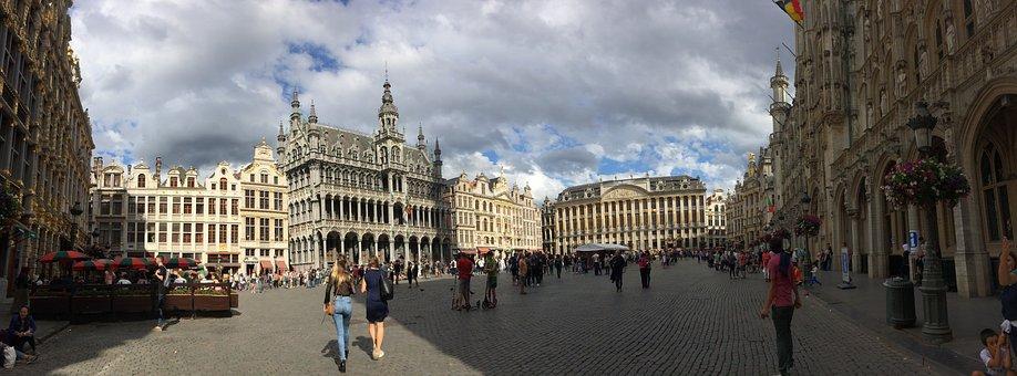 Qué ver qué hacer en Bruselas