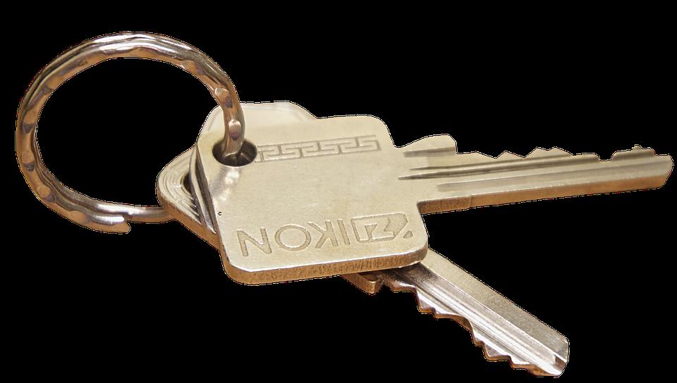 Schlüssel Schlüsselbund - Kostenloses Foto auf Pixabay