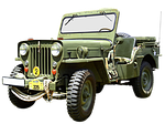 all terrain vehicle, army