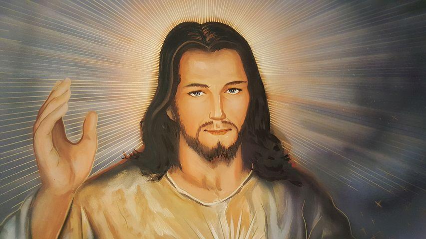 фото скачать исус
