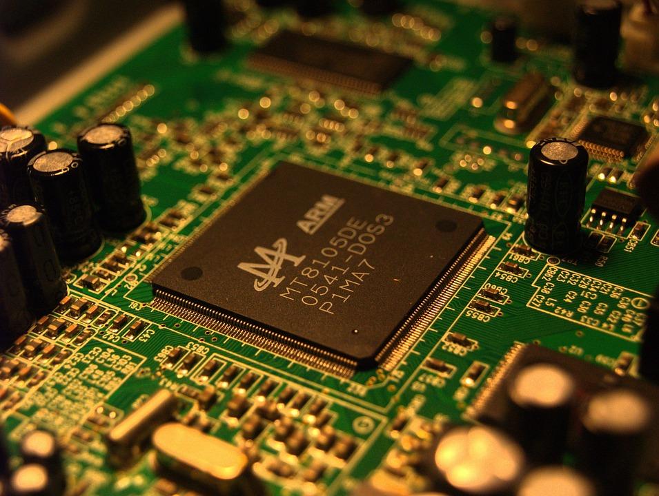 Elektronik Schaltung Chip · Kostenloses Foto auf Pixabay