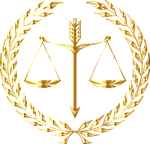 justice, scales, law