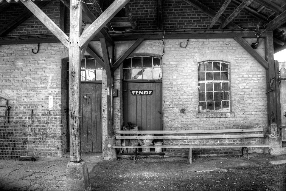Forge Old - Free photo on Pixabay
