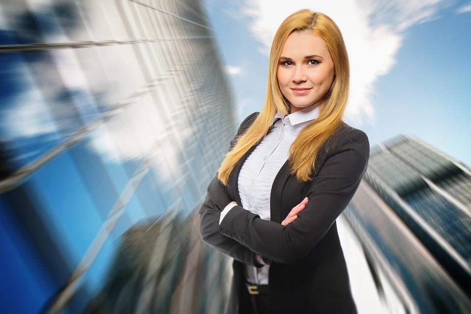 Как женщине стать лидером и научиться управлять людьми