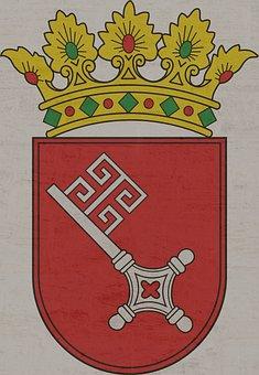 Bremen, Stadt Bremen, Wappen