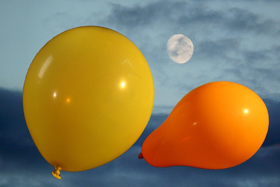 Balloon Deco Decoration · Free photo on Pixabay