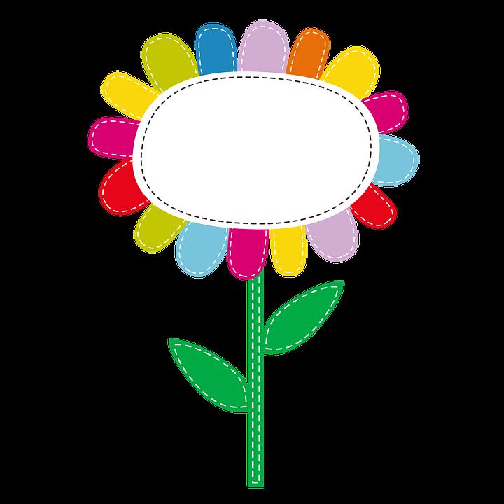 Flor Colores Hojas · Imagen gratis en Pixabay