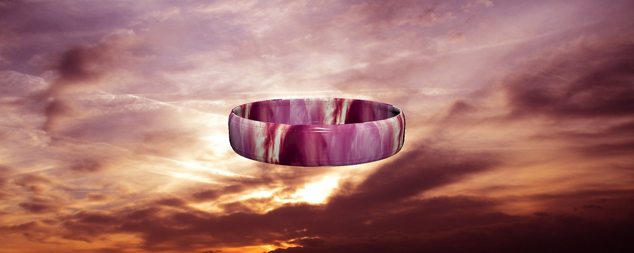 кольцо неба картинки тетка