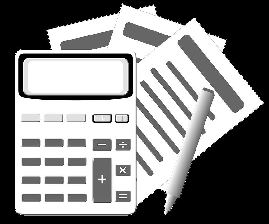 finance business calculator  u00b7 free image on pixabay