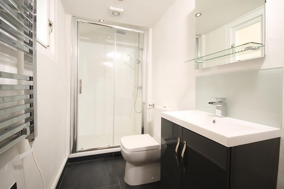 5 Advantages Of Using Pre-Fab Shower Pods For Building Contractors