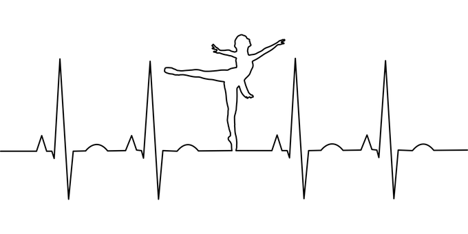 Ekg, Elektrokardiogramm, Anatomie, Aorta