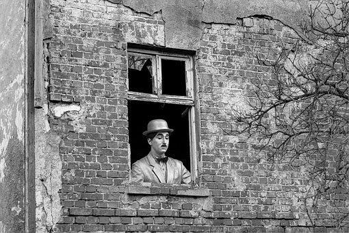 De Charlie Chaplin, Charlie