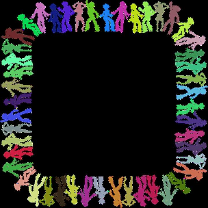 Disco Discotheque Frame · Free vector graphic on Pixabay
