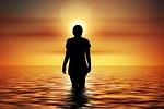 swim, ritual, meditation
