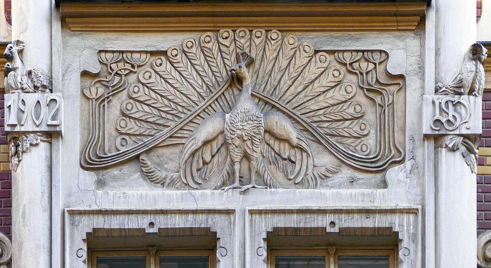 Treppenhaus architektur detail  Fassade Architektur Detail · Kostenloses Foto auf Pixabay