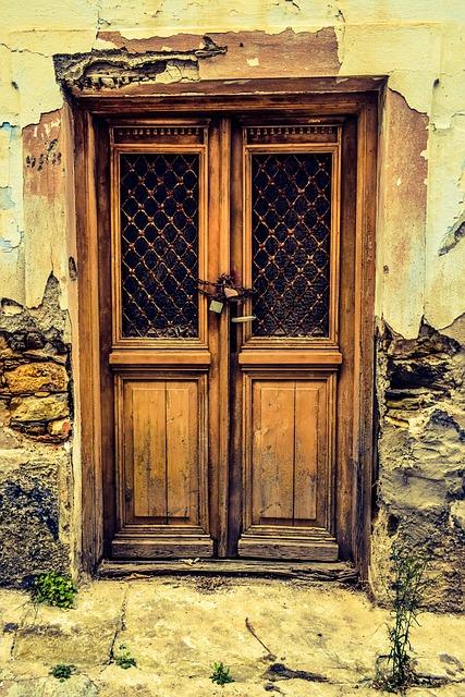 Pixabay for Puertas blindadas antigua casa gutierrez
