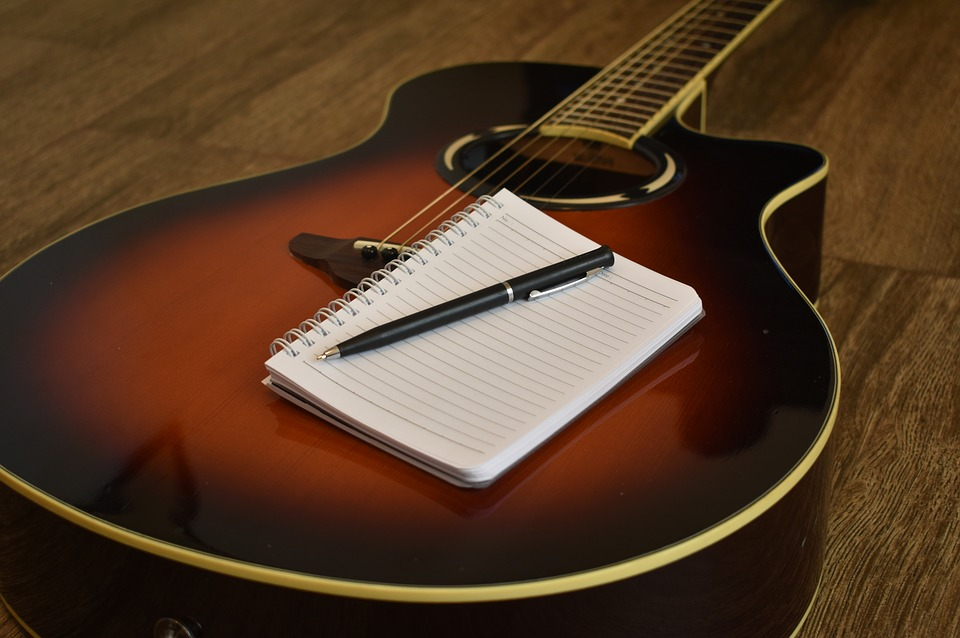 songwriting songwriter composer free photo on pixabay